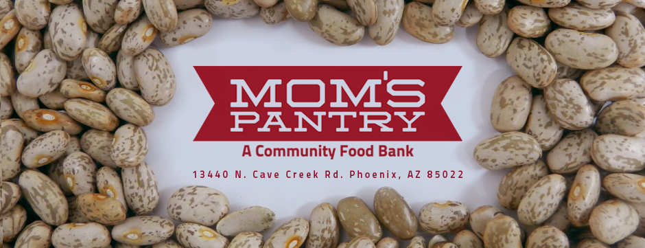 Mom's Pantry